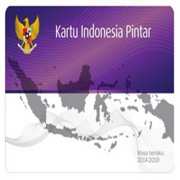 Kartu Indonesia Pintar (KIP)