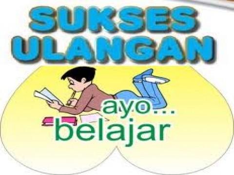 Pelaksanaan Ujian Kenaikan Kelas (UKK)
